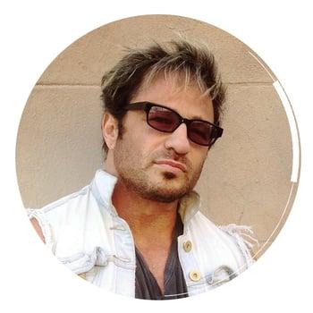 David Barton, Founder & Owner, TMPL Gym & DavidBartonGym, USA