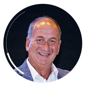 Juan del Rio Nieto, CEO, VivaGym Group, Spain