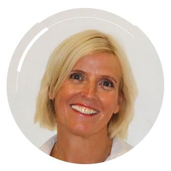Sandra Dunne, Managing Director, Gym Plus, Ireland