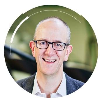 Guy Griffiths, Director, GGFit, Ltd., United Kingdom