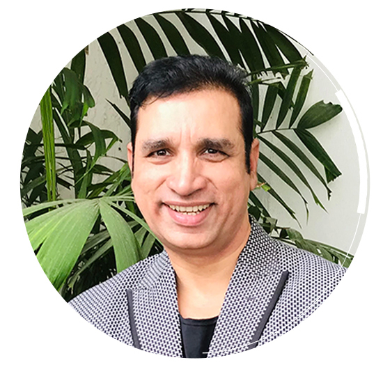 Abhimanyu Sable, CEO, ABS Fitness and President, United Health and Fitness Federation (UHFF), India