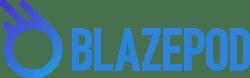 Blazepod Logo