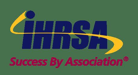 IHRSA Logo - PNG