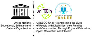 UNESCO Chair logo HD