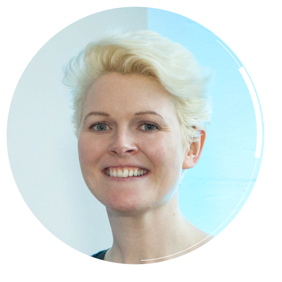 Cate Trotter, Head of Trends, Insider Trends, United Kingdom